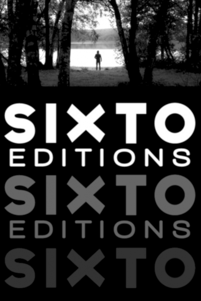 Site SIXTO éditions