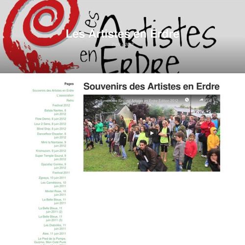 Artistes en Erdre